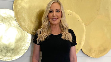 Shannon Beador New Home Bedrooms