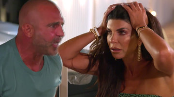 Rhonj 1106 Teresa And Joe Fight