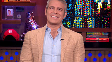 Andy Cohen Dating Life Update