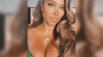 Kenya Moore Breast Reduction