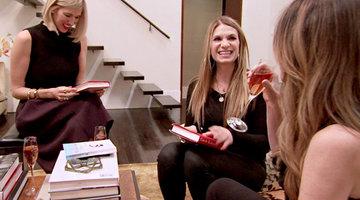 DAndra Simmons Spreads FAKE Rumor About LeeAnne Lockens