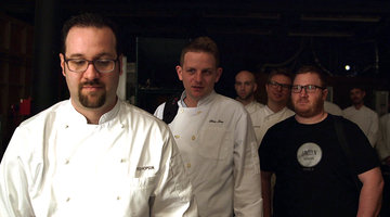 Battle of the Sous Chefs: Highs and Lows
