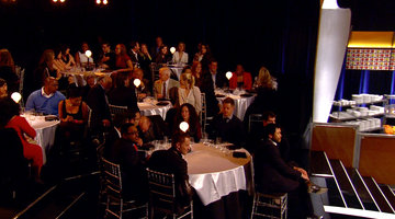 'Top Chef' Winners Get Ready to Eat... and Tweet
