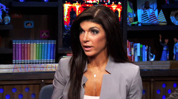 Will Teresa Return to #RHONJ?