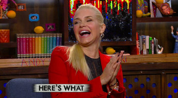 Yolanda Foster: The Ultimate Housewife