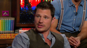 Nick Lachey Talks Jessica Simpson