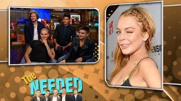 The Wanted, The Needed