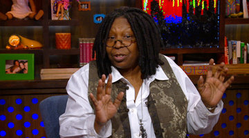 The Origin of Whoopi