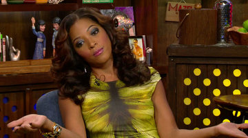 Toya vs. Mariah: Who's to Blame?