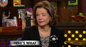 Lucille Bluth's Best Drunk Moments
