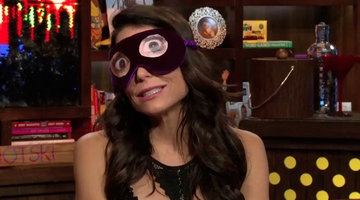 Bethenny Names That Talk Show!