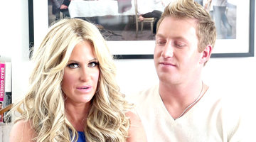 Kim and Kroy on the Kids