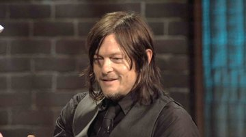 Norman Reedus on Dixon's Vixens