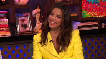 Eva Longoria on 'Desperate Housewives' vs. The Real Housewives