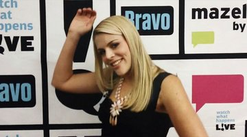 Eight Questions with Busy Philipps