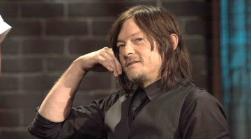 How 'The Walking Dead' Made Norman Reedus a Better Man
