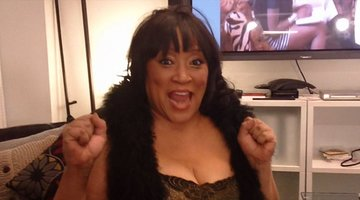 Six Questions with Jackee Harry