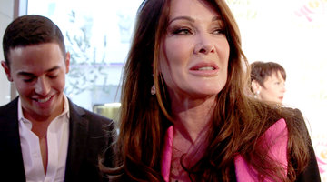 Lisa Vanderpump's Top Tip for Traveling With Dogs Is... Rather Risky
