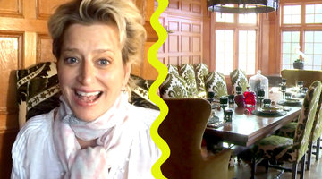 My Favorite Room: Dorinda Medley