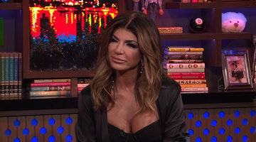 Is Teresa Giudice Thinking About Divorce?