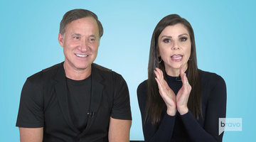 Heather and Terry Dubrow Answer Fan Questions