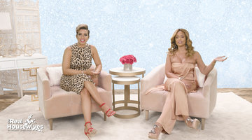 Gizelle Bryant and Robyn Dixon Laugh at the Fact Candiace Dillard Wants to Purchase a Multi-Million Dollar Home!
