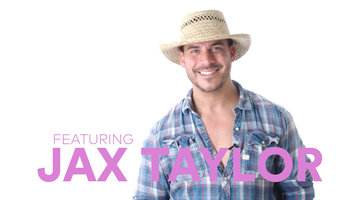 Jax Taylor Answers All Your Dirty Questions