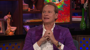 Carson Kressley Applauds 'Queer Eye' for Expanding Horizons