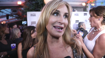 Sonja Morgan Compares Living with Luann and Tinsley