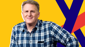Bravo's Weekly Pregame: Literally All of Michael Rapaport's Thoughts on Housewives