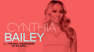 The Last Thing: Cynthia Bailey