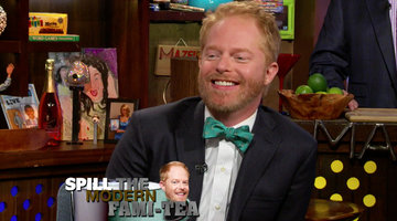 Jesse Spills the 'Modern Family' Tea!