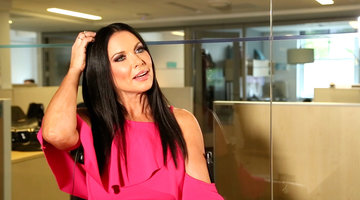 How Did LeeAnne Locken Meet Her Boyfriend?