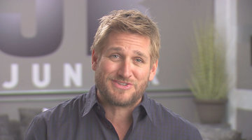 Curtis Stone Spent an Entire Month's Salary on This One Meal