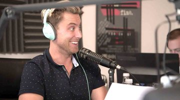 Craig, Brandon, and Lance Bass on Gay Marriage Issues