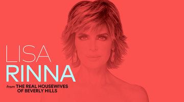 The Last Thing: Lisa Rinna