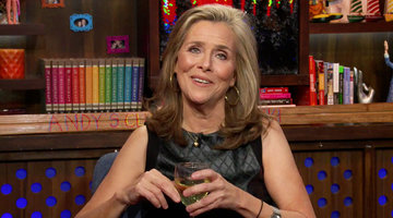 Meredith Vieira Back To 'The View'?