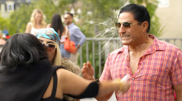This Is the Most Explosive Shahs of Sunset Feud Yet