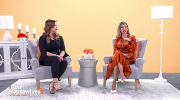 Kelly Dodd Reveals the Origins of the Stairs Rumor