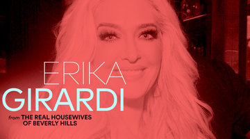 The Last Thing: Erika Girardi