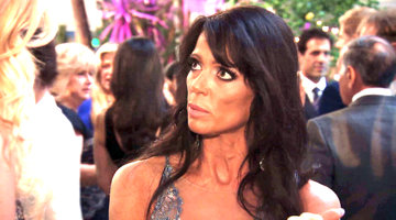 Is Carlton Gebbia Lisa's Vander-Puppet?