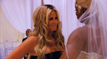 NeNe and Kim Zolciak's Tearful Reunion