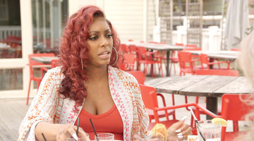 Is Mama Gina Pushing Porsha Williams and Dennis McKinley Apart?