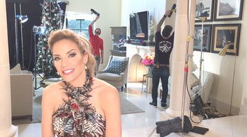 Get a Behind-the-Scenes Sneak Peek at #RHOD with Cary Deuber