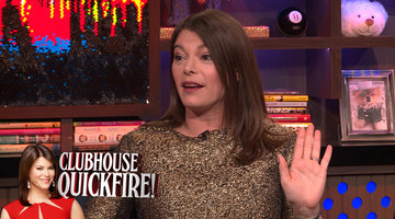 Clubhouse Quickfire with Gail Simmons