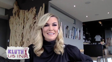 Tinsley Mortimer Dishes on Engagement to Scott Kluth
