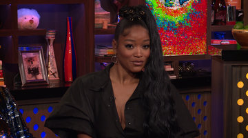 Keke Palmer Didn't Mean to Attack Kylie Jenner