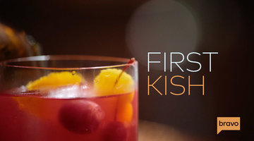 Patrón 20 Second Cocktails: First Kish