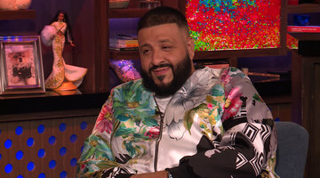 DJ Khaled on Working with Beyoncé: 'She's Always Right'