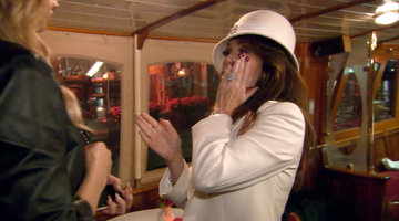 Lisa Vanderpump Gets Slapped